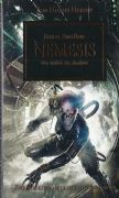 Nemesis by James Swallow Horus Heresy book 13 paperback (3rd imprint onward bronze cover)